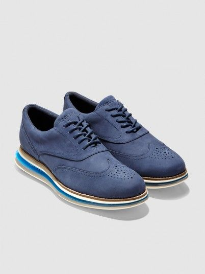 Sapato Homem Originalgrand Cole Haan