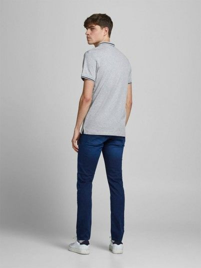Jeans Man Dark Jeans Jack & Jones