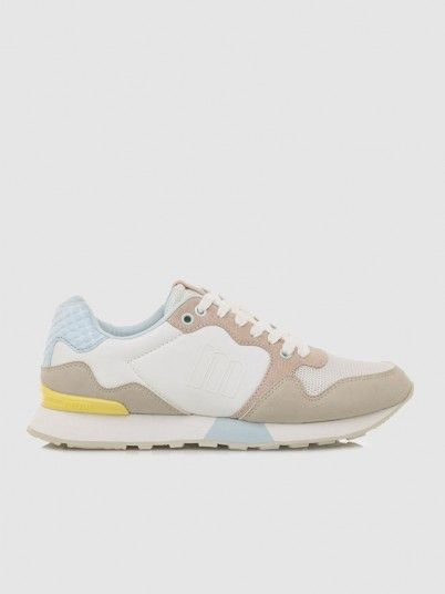 Sneakers Woman Multicolor Mtng