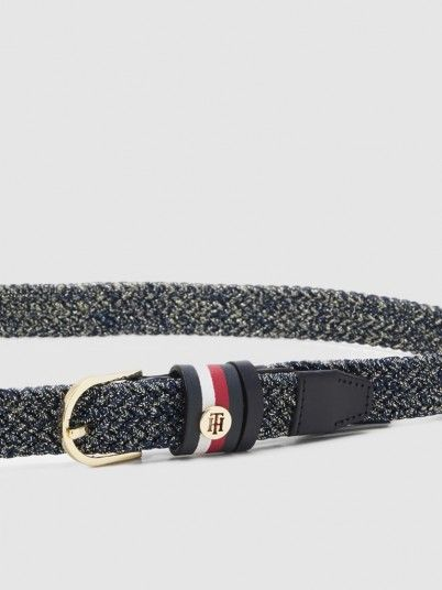 Cinto Mulher Classic Tommy Jeans