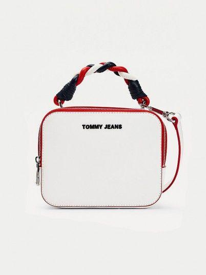 Bolsa Mulher Femme Pu Tommy Jeans