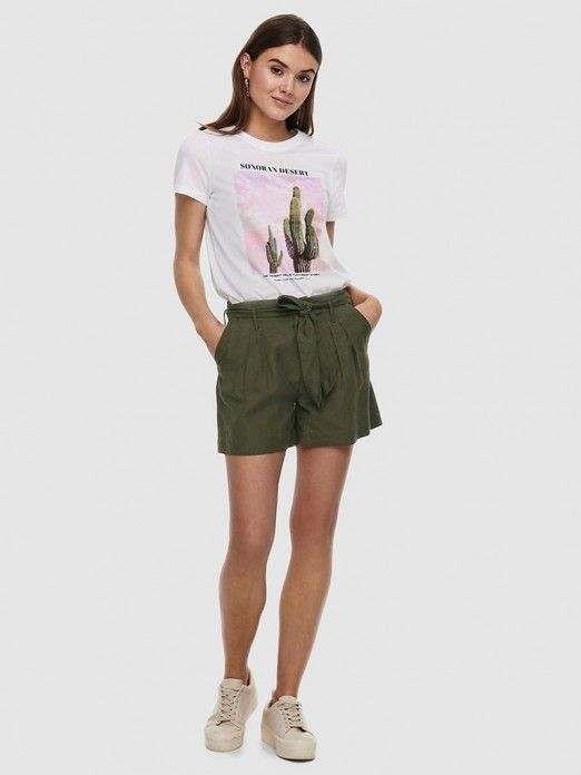 T-Shirt Mulher Lala Only