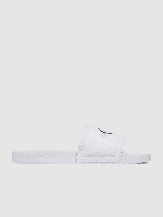 Chinelo Mulher Slide Calvin Klein