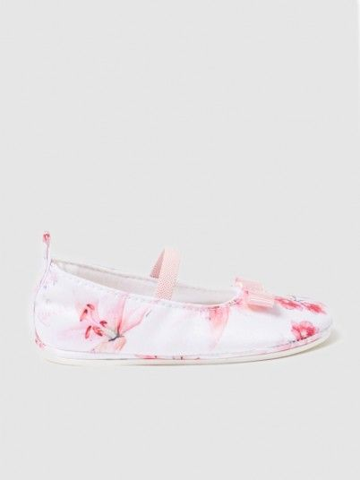 Shoes Baby Girl Rose Guess