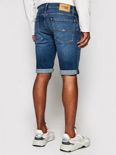 Calçao Homem Ronnie Tommy Jeans