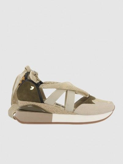 Chaussures Femme Beige Gioseppo