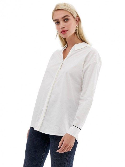 Camisa Mulher Nola Vero Moda