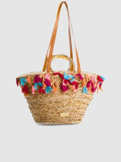 Handbag Woman Multicolor Gioseppo