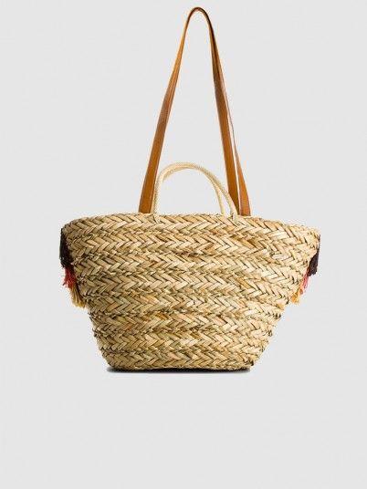 Handbag Woman Multicolor Gioseppo