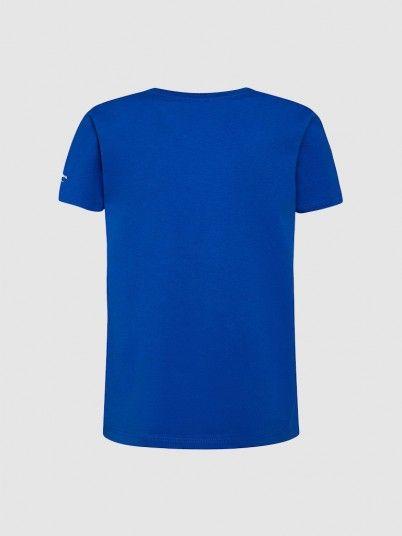 T-Shirt Menino Jack Pepe Jeans