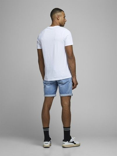 Shorts Man Jeans Jack & Jones