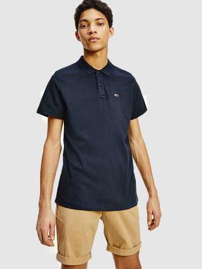 Polo Homem Essential Tommy Jeans