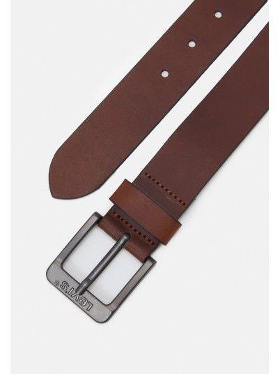 Belt Man Brown Levis