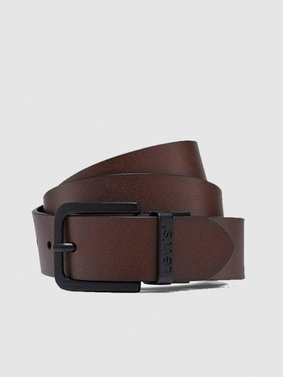 Belt Man Black Levis