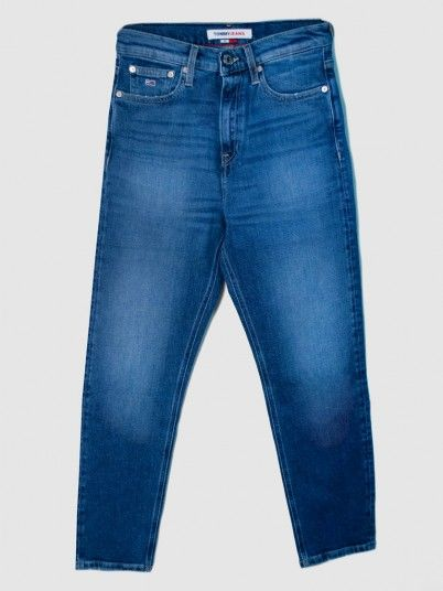 Jeans Femme Jeans Tommy Jeans