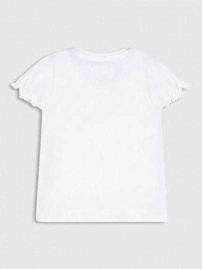 T-Shirt Menina Guess