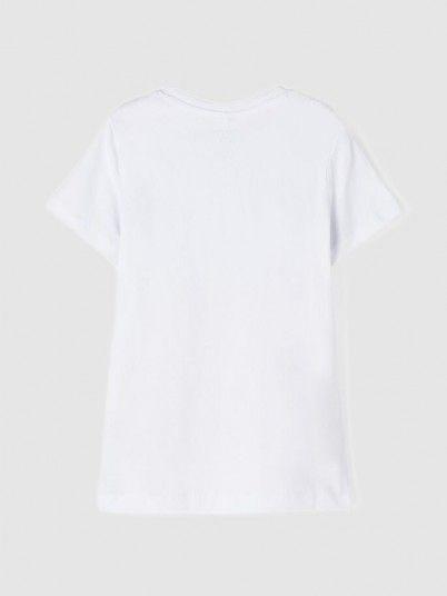 T-Shirt Menina Fasigne Name It