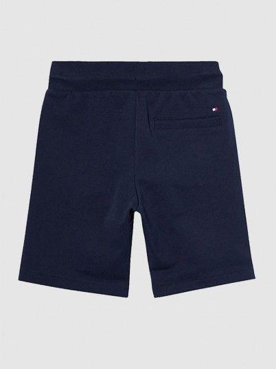 Shorts Boy Navy Blue Tommy Jeans Kids