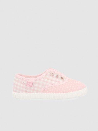 Sneakers Baby Girl Rose Gioseppo