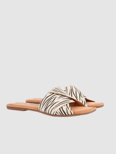 Chinelo Mulher Ithaca Gioseppo
