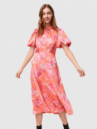 Vestido Mulher Julia Vero Moda