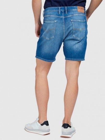 Shorts Man Jeans Guess