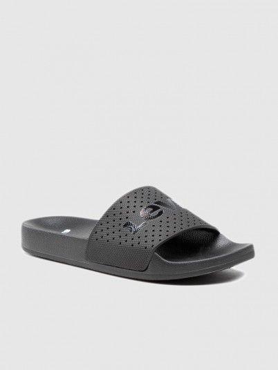 Flip Flops Woman Black Levis