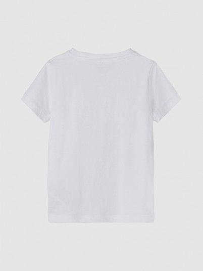 T-Shirt Menino Zeb Name It