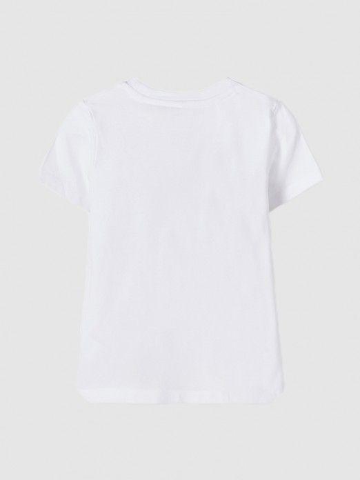 T-Shirt Menino Fasho Name It
