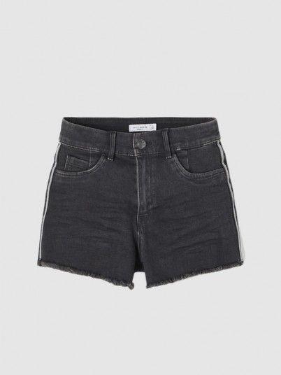 Shorts Girl Black Name It