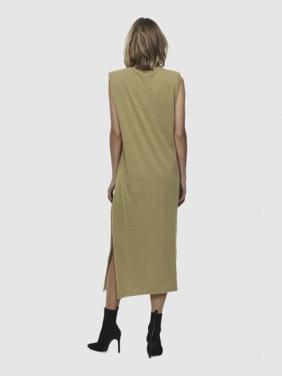 Vestido Mulher Silla Only