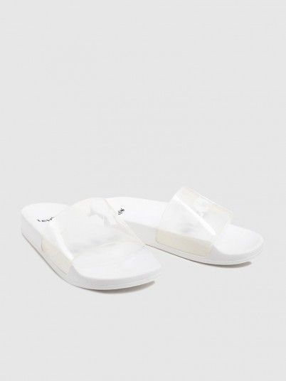 Chinelo Mulher June Mono Levis