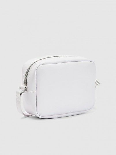 Handbag Woman White Tommy Jeans