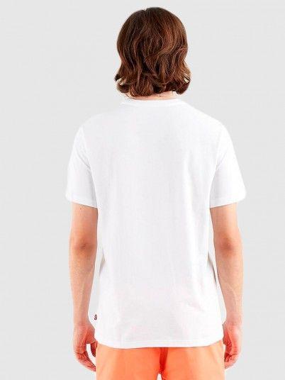 T-Shirt Homem Housemark Graphic Levis