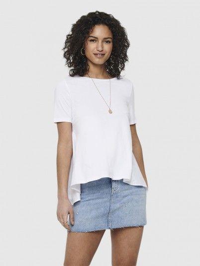T-Shirt Mulher Essa Only