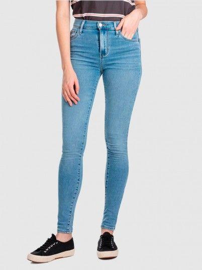 Jeans Woman Jeans Levis