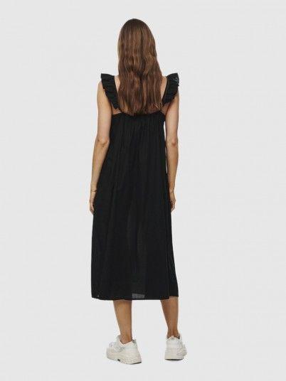 Dress Woman Black Only