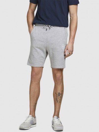 Shorts Man Grey Jack & Jones