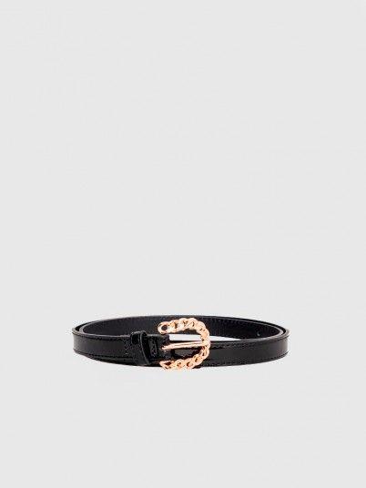 Belt Woman Black Only