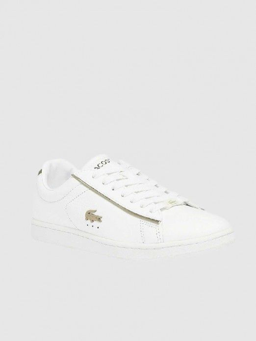Sapatilha Mulher Carnaby Lacoste