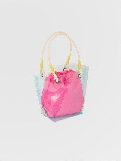 Handbag Girl Multicolor Pepe Jeans London