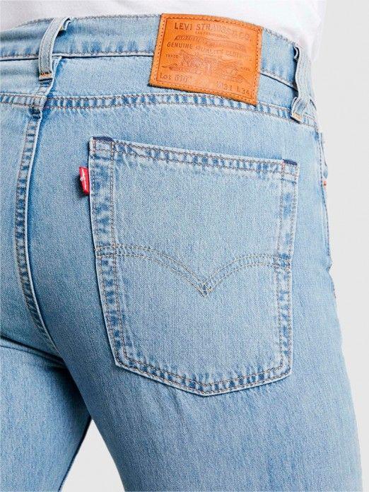 Jeans Man Light Jeans Levis