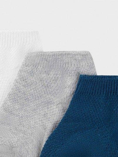 Socks Baby Boy Blue Mayoral