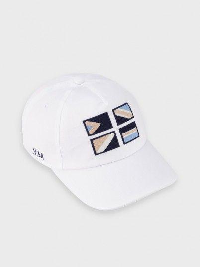 Hat Boy White Mayoral