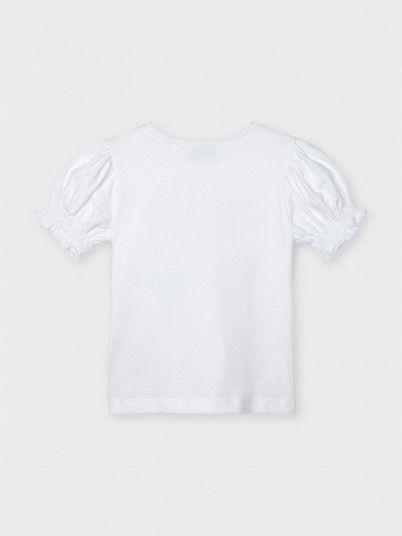 T-Shirt Ciao Menina Mayoral