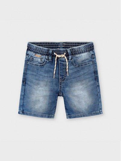 Shorts Boy Light Jeans Mayoral