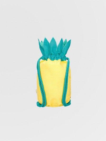 Handbag Girl Yellow Gioseppo