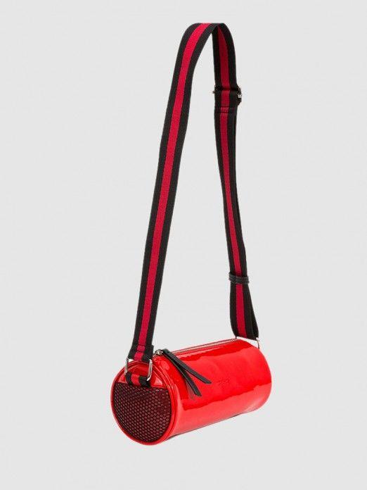 Handbag Girl Red Tiffosi Kids