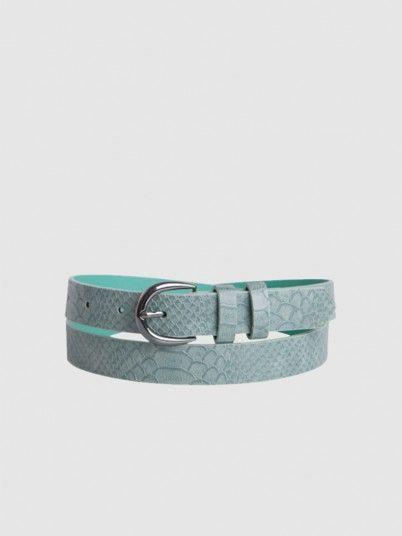 Velvet Slim Jeans Belt