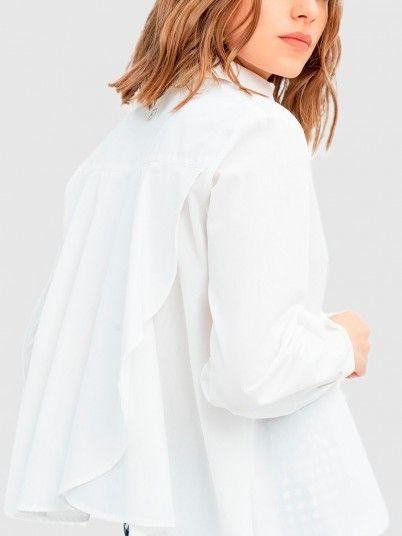 Camisa Mulher Fracomina
